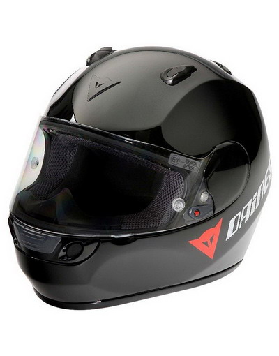 CASCO INTEGRAL Dainese Performance Colors Black