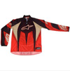 ALPINESTARS CAMISETA OFF ROAD ALPINESTARS TECHSTAR 08 R