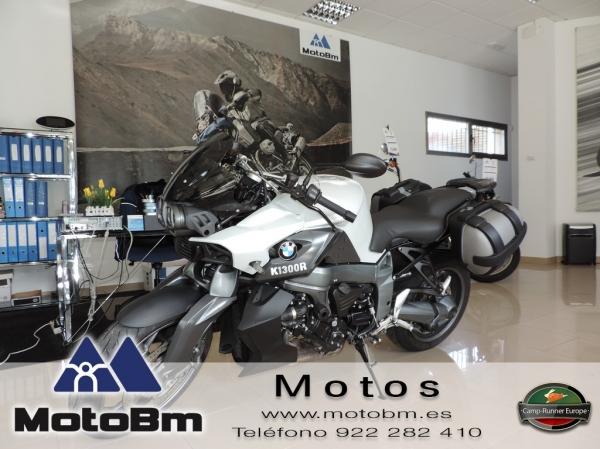 Canariasenmoto Com Bmw K 1300 R Moto Ocasion