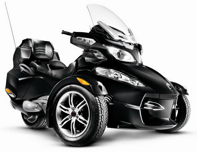 can am spyder rt s 2010. Black Bedroom Furniture Sets. Home Design Ideas