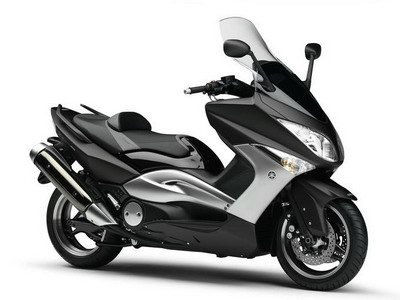 Yamaha TMax TECH MAX / ABS