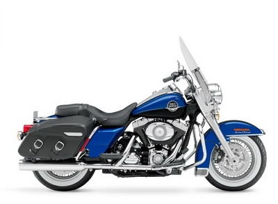 Harley-Davidson Road King Classic (2010)