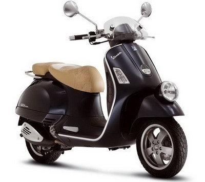 vespa gtv 125. Black Bedroom Furniture Sets. Home Design Ideas