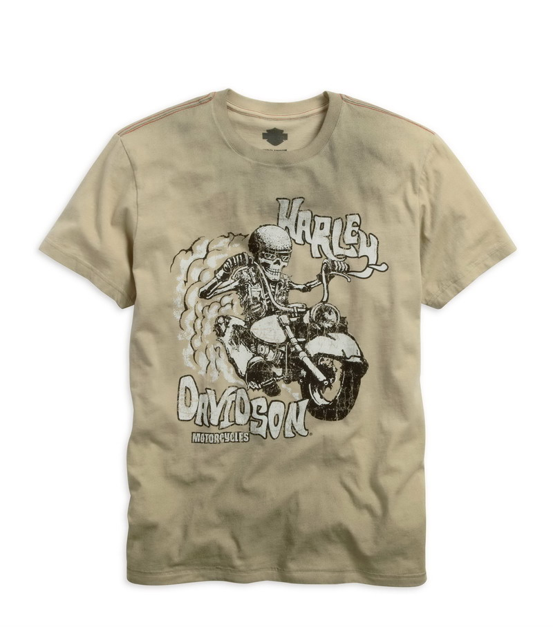 Espíritu rebelde en la nueva colección de Harley-Davidson ...