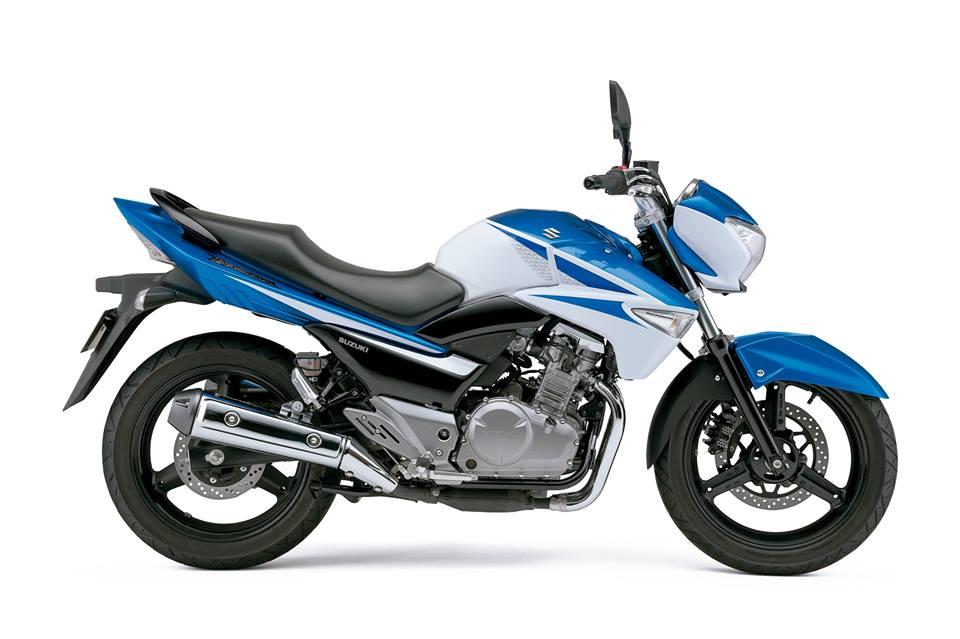 La nueva Suzuki GSX-R1000 llega a los concesionarios