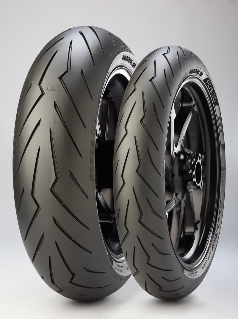Pirelli Diablo Rosso III, calzado oficial Ducati Monster