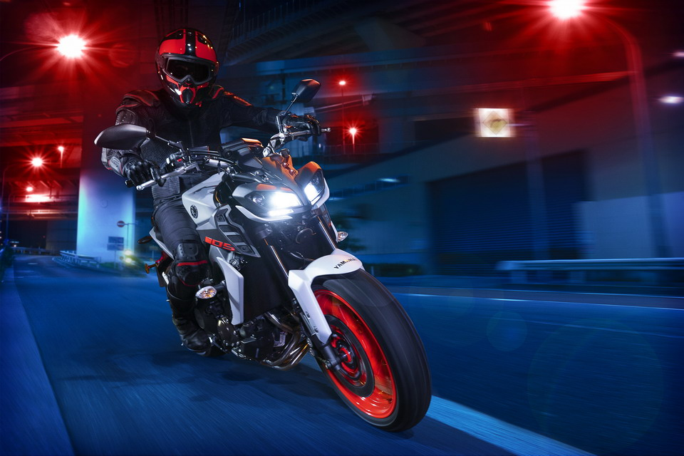 Concesionario oficial Yamaha en Canarias - Flick Moto