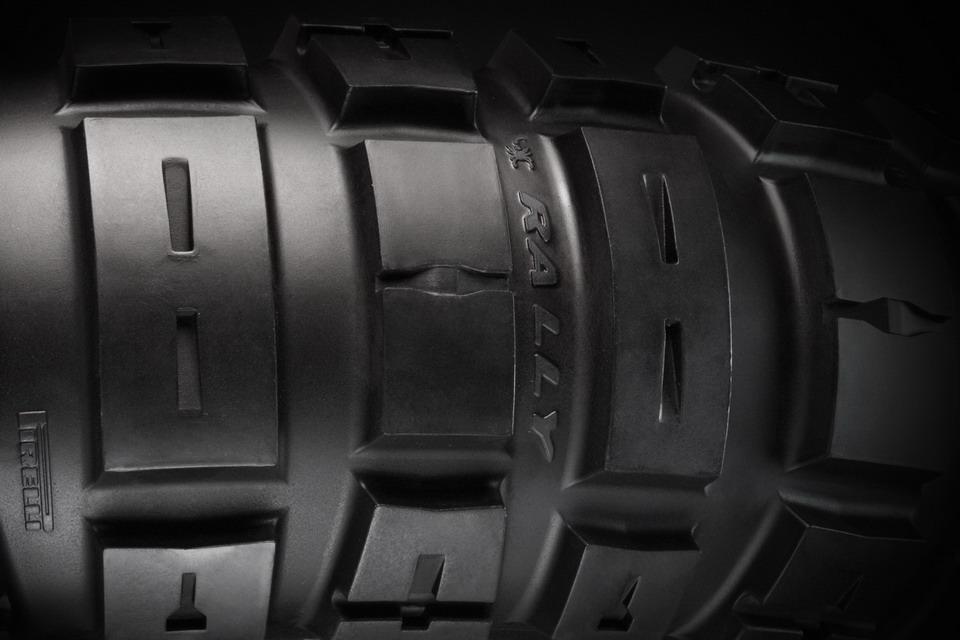 Pirelli Neumáticos de moto