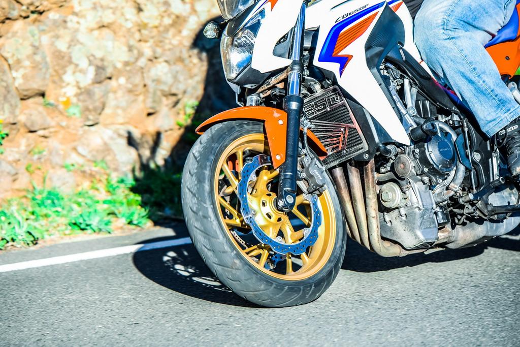 Motorrad elige al Pirelli Scorpion Rally como el mejor