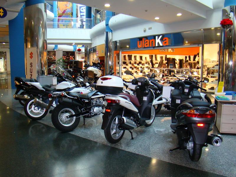 Ha comenzado la ii semana de la moto del cc el muelle - Oficina seguros mapfre las palmas de gran canaria ...