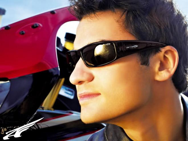 ff07c30723 Qué gafas de sol uso para conducir una moto? - Canariasenmoto.com