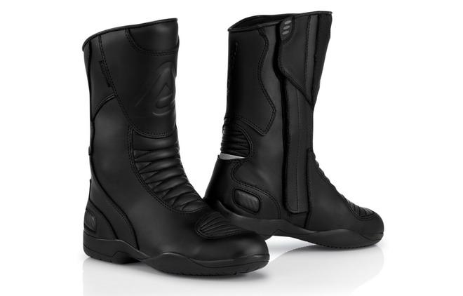 Tapones para v/álvula de rueda de lujo color negro Protrex UK