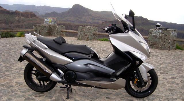 yamaha t max 500 moto o scooter. Black Bedroom Furniture Sets. Home Design Ideas