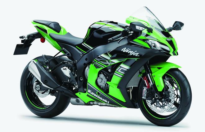Comprar una moto usada para hacer kilómetros