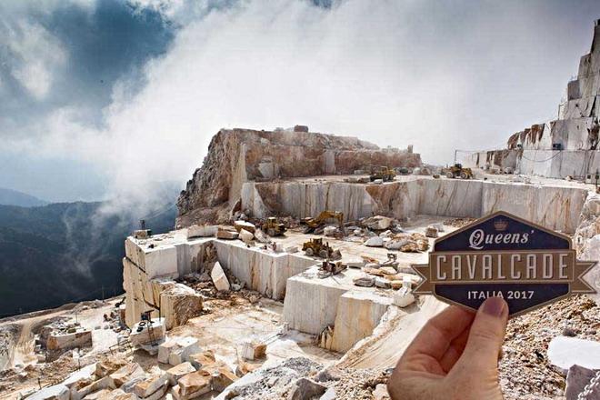 Se acerca la Queen´s Cavalcade 2017, la aventura italiana