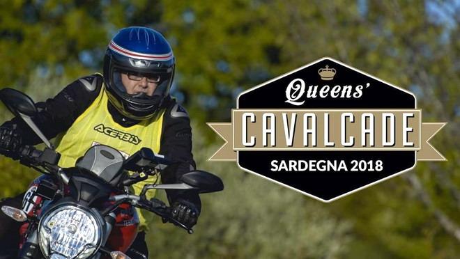 Queens' cavalcade 2018 - Sardegna - Sardinia - Cerdeña