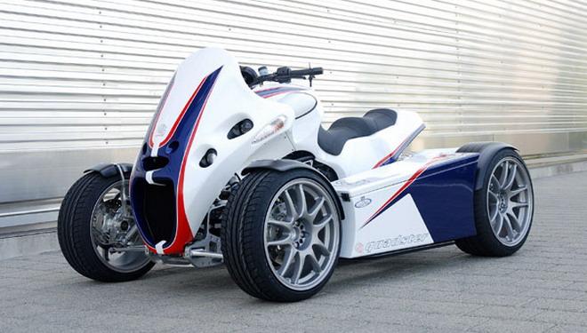 venta motos cuatro ruedas: