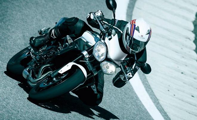 MOTO2 | Triumph Motorcycles