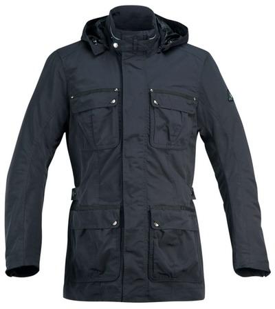 Westwood la nueva chaqueta tres cuartos de acerbis for Chaqueta tres cuartos